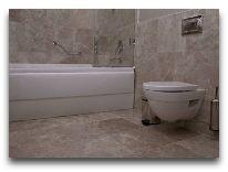 отель Qafqaz Point Hotel: Ванная комната