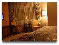 отель Qafqaz Point Hotel: Номер Deluxe Suite