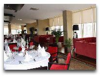 отель Qafqaz Point Hotel: Ресторан Panorama