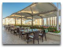 отель Qafqaz Point Hotel: Ресторан Nahcivan
