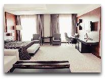 отель Qafqaz Point Hotel: Номер Deluxe