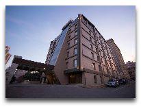 отель Qafqaz Point Hotel: Отель