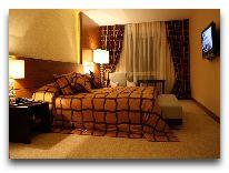 отель Qafqaz Point Hotel: Номер Junior Suite