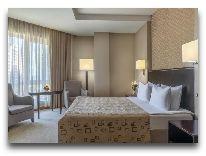 отель Qafqaz Point Hotel: Стандартный номер