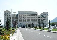 отель Qafqaz Riverside Resort Hotel: Отель