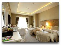 отель Qafqaz Riverside Resort Hotel: Номер Junior Suite