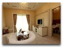 отель Qafqaz Riverside Resort Hotel: Номер Superiop
