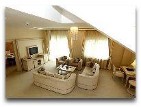 отель Qafqaz Riverside Resort Hotel: Номер Duplex Suite