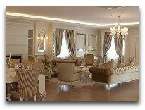 отель Qafqaz Riverside Resort Hotel: VIP Villa