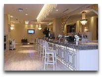отель Qafqaz Riverside Resort Hotel: Бар отеля