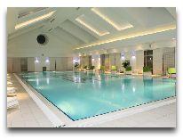 отель Qafqaz Riverside Resort Hotel: Крытый бассейн