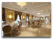 отель Qafqaz Riverside Resort Hotel: Ресторан