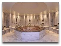 отель Qafqaz Riverside Resort Hotel: Хамам