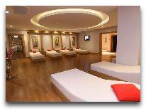 отель Qafqaz Riverside Resort Hotel