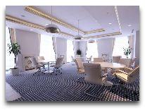 отель Qafqaz Riverside Resort Hotel: Комната для переговоров