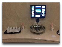 отель Qalaalti Hotel & Spa: Комната с минеральной водой