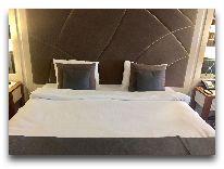 отель Qalaalti Hotel & Spa: Номер Supperior