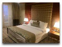 отель Qalaalti Hotel & Spa: Номер Junior Suite