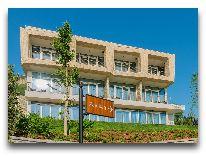 отель Qalaalti Hotel & Spa: Виллы отеля
