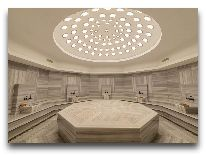 отель Qalaalti Hotel & Spa: Хамам отеля