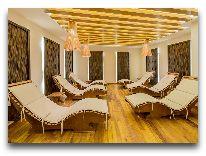 отель Qalaalti Hotel & Spa: Комната отдыха