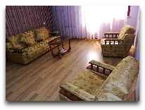 отель QEFO Hotel: Номер Luxe
