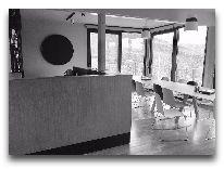 отель Quadrum: Лобби отеля
