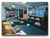 отель Quadrum: Отель