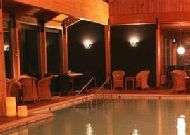 отель Quality Spa & Resort Dalecarlia: СПА