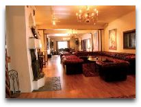 отель Quality Spa & Resort Dalecarlia: Интерьер отеля