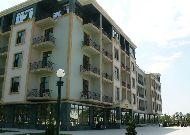 отель Qubek Hotel: Фасад