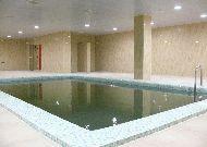 отель Qubek Hotel: Бассейн