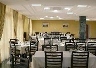 отель Qubek Hotel: Ресторан