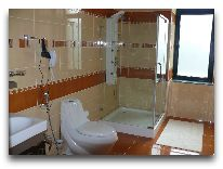 отель Qubek Hotel: Ванная комната