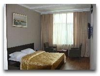 отель Qubek Hotel: Номер Deluxe
