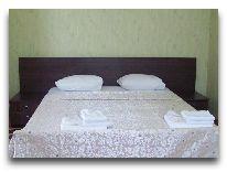 отель Qubek Hotel: Номер Luxe