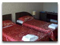 отель Qubek Hotel: Номер Standard