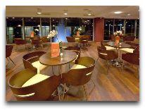 отель Qubus Krakow: Пьяно бар