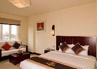 отель Quoc Hoa Hotel Hanoi: Deluxe room
