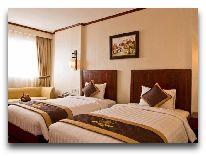 отель Quoc Hoa Hotel Hanoi: Deluxe classic room
