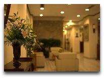 отель Quoc Hoa Hotel Hanoi: Холл