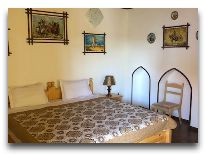 отель Rabat: Номер Стандард