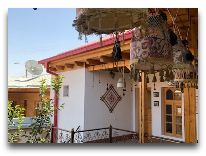 отель Rabat: Фасад