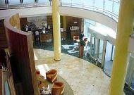 отель Radisson Blu Centrum Hotel Warsaw: Холл отеля