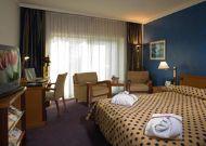 отель Radisson Blu Centrum Hotel Warsaw: Номер бизнес класса