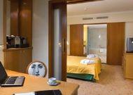 отель Radisson Blu Centrum Hotel Warsaw: Номера категории экзекьютив SUITE