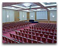 отель Radisson Blu Centrum Hotel Warsaw: Конференц-центр