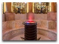 отель Radisson Blu Gdansk: Баня