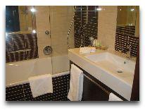 отель Radisson Blu Gdansk: Ванная комната