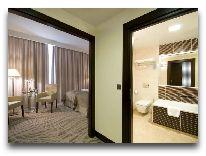 отель Radisson Blu Gdansk: Двухместный номер